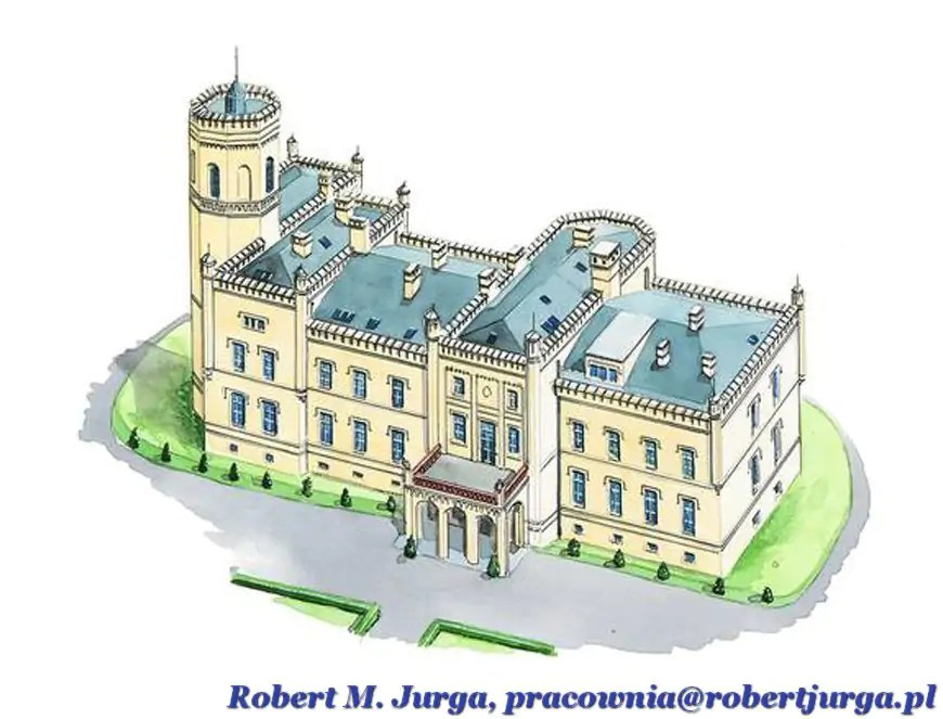 Mierzęcin - Robert M. Jurga