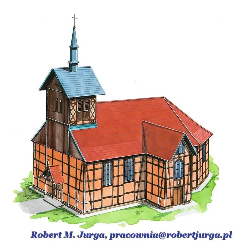 Poźrzadło - Robert M. Jurga