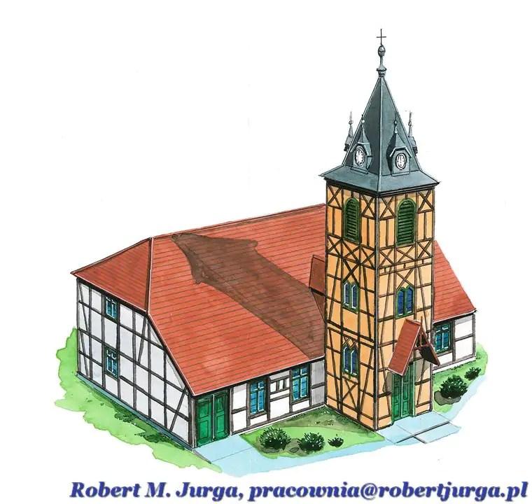 Santoczno - Robert M. Jurga