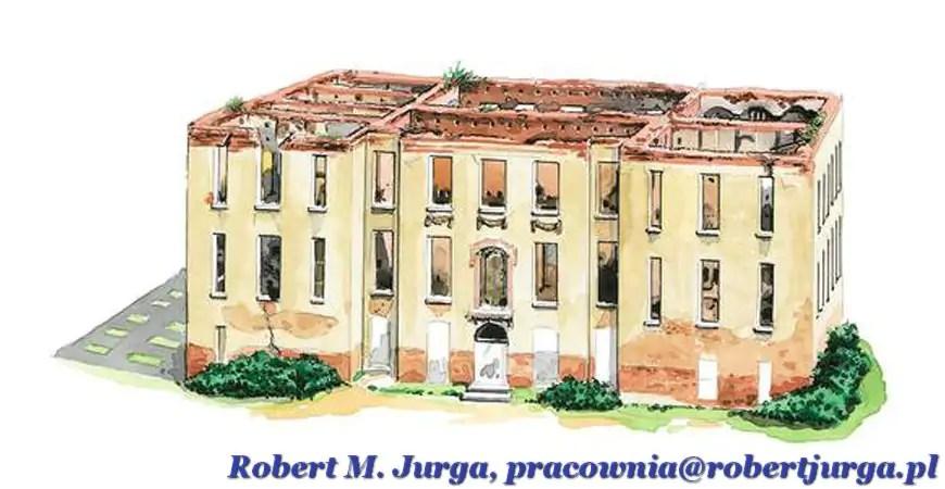 Słońsk - Robert M. Jurga