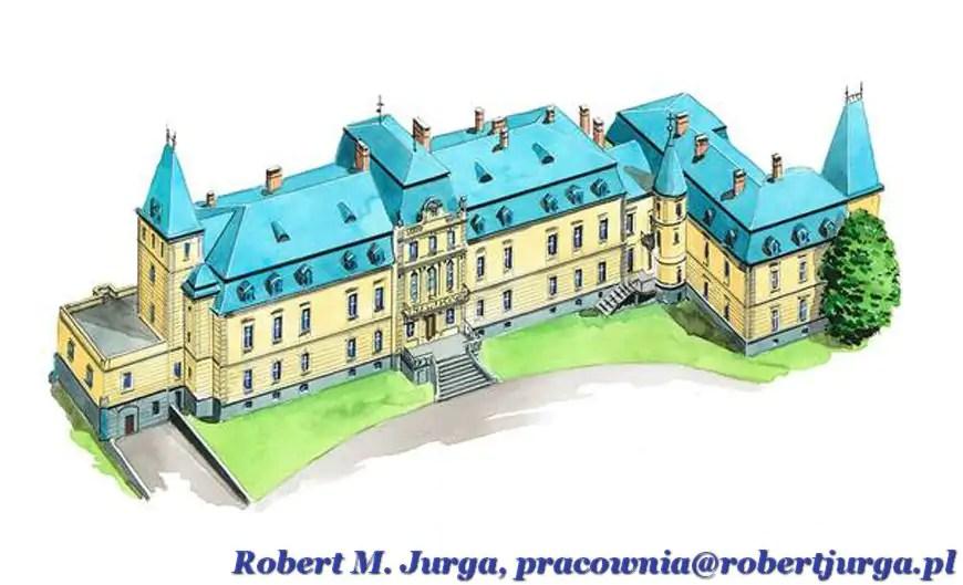 Trzebiechów - Robert M. Jurga