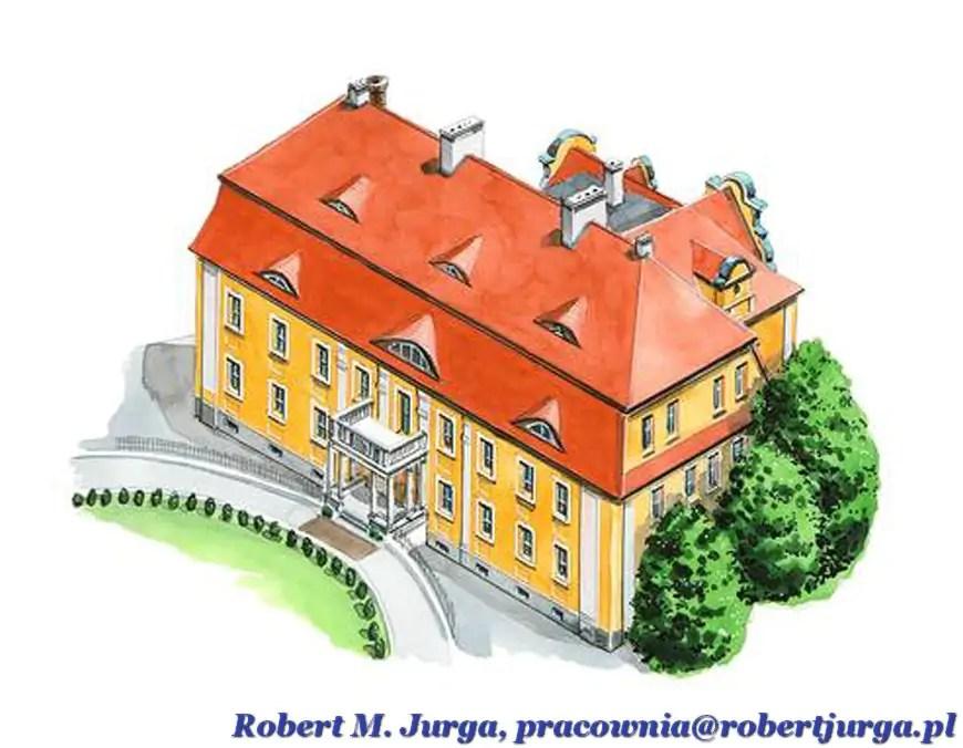 Wiechlice - Robert M. Jurga
