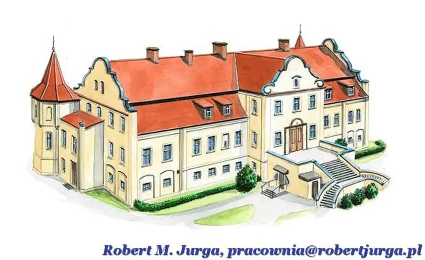 Wojnowo - Robert M. Jurga
