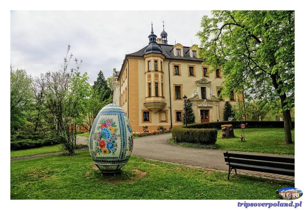 Kamień Śląski (opolskie)