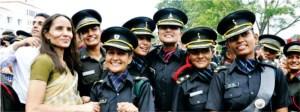 Short Service Commission-Tech Men & Women