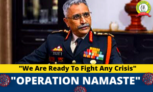 """""""OPERATION NAMASTE"""" By Indian Army"""