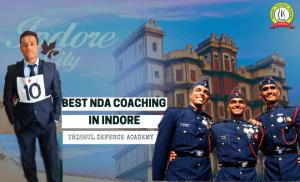 Best NDA Coaching In Indore