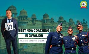 Best NDA Coaching In Gwalior