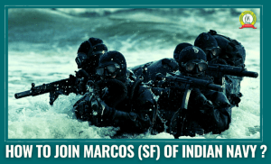 How To Join Marcos – Special Forces Of Indian Navy