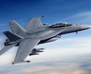 India can get F-18 fighter aircraft from USA