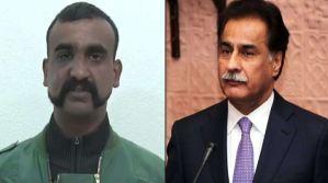 "Pakistan Left Abhinandan Due To Fear Of India, ""Pak Army Chief Qamar Bajwa's Legs Were Shaking"" Says Pakistan MP"
