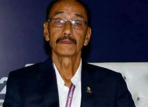 Gyanendra Ningombam of Manipur elected first president of Hockey India from Northeast