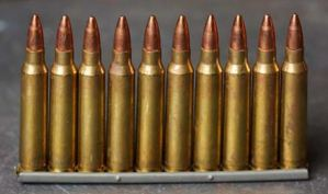 Ordnance Factory Board Recieves Order For US Ammunition Supply