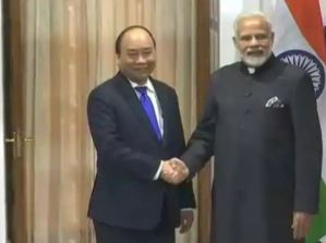 17th ASEAN-India Summit: Prime Minister Narendra will co-chair the ASEAN-India Summit today