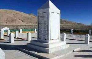 Indian soldier Kuldeep Sharma posted in Rezang La dies of heart attack