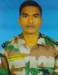 One Army Jawan Martyred In Pakistan Firing In Nowshera