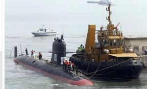 Indian Navy Likely Execute Orders Worth $51 billion For Subnmarines, Surface Ships In 10 Years