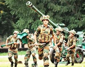 Change In Physical Qualification For Army GD Post Solider Recruitment