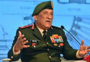 Enemies can take advantage if India's military strength is not strong: CDS Bipin Rawat