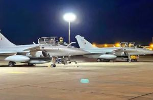 Hammer missile will be added with fighter aircraft Rafale