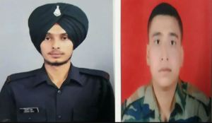 Pakistan's nefarious act on LoC, 3 soldiers martyred in ceasefire violation