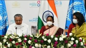 Collaboration between Government of Kerala and UN Women for India's first gender data hub