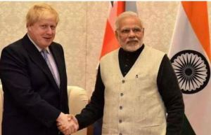 Republic Day 2021 may have chief guest as UK PM Boris Johnson
