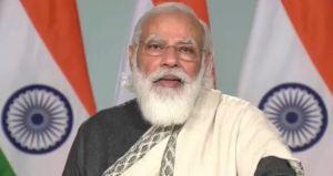 India surpassed the targets of Paris Agreement : PM Narendra Modi