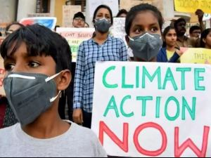 India At 10th Spot In Climate Change Performance Index 2020