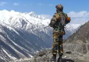Indian Army Selecting Tibet Route Method To Defeat China