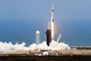 SpaceX breaks India's record, launches 143 satellites with single rocket