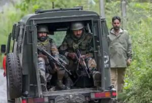 3 Pakistani soldiers killed in retaliation by Indian Army