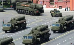India will soon get S-400 missile, Indian Army team will go to Russia for training