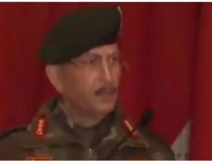 Ready to deal with internal security challenge of Pakistan-China : Lt Gen YK Joshi
