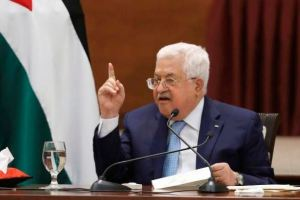 First national elections to be held in Palestine after 14 years