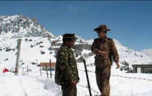 Last week, Indian army foiled Chinese incursion into Sikkim, 20 Dragon soldiers injured