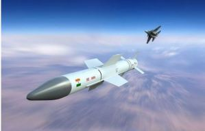 India to test Astra Mark-2 missile this year