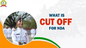 What is Cut Off for NDA?
