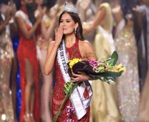 Andrea Meza Of Mexico Becomes Miss Universe 2020
