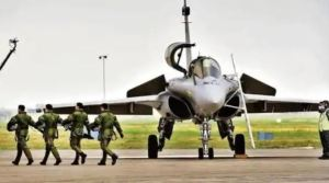 4 more Rafale fighter jets to come to India from France, IAF ready to revive 101 Squadron