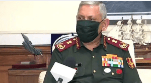 After Galwan Valley Clash China Realised They Need Preparation : CDS Bipin Rawat