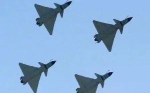 Chinese Air Force exercises near Eastern Ladakh, Indian Army on alert mode