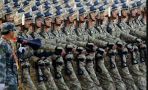 China's conspiracy against India, emphasis on recruitment of Tibetan youth in PLA