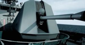 BHEL Haridwar Is Making Super Rapid Guns For Indian Navy Once Again