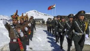 Indian Army Clashed With Chinese PLA In Galwan Valley Again ?
