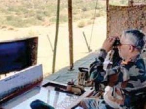 Army Chief General Naravane tested strength Indian Army at Pokaran Field Firing Range