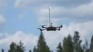 BSF To Test Anti-Drone System At Border Area