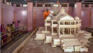 Ram Mandir To Be Open For Hindu Bhakts From Dec 2023