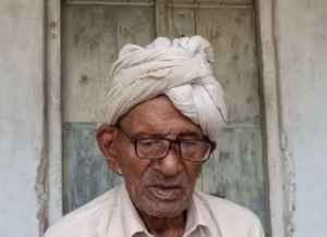 Boytram Dudi- India's Highest Pension Taking Soldier, Started From INR 15 To Reach 35,000