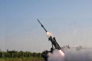 India Set To Get Russia's S-400 Missile Defense System